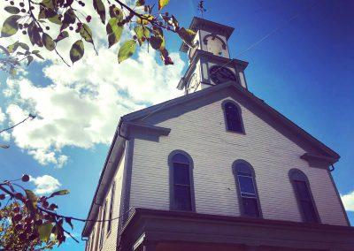 PPMTV Historic Building
