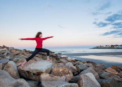 Meagan's Yin Yoga